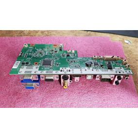 Placa Logica Placa Mae Principal Projetor Benq Ms510