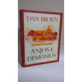 Kit C/ 2 Livros: Anjos E Demônios E Código Davinci