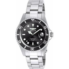 Reloj Invicta 8932ob Pro Diver 38mm Fechero Acuático