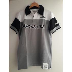 06027d5100 Camiseta Polo Gajang - Calçados