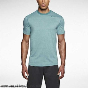 Nike Dri-fit Touch Menfolks Stripe Playera