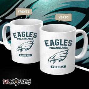 Caneca Philadelphia Eagles Nfl Barato - Temos Todos Os Times 183dfab3f76