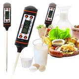 Pack X3 Termómetro Para Medir La Temperatura De Alimentos