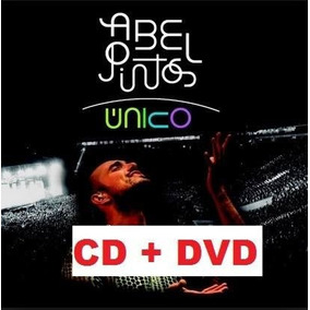 Pintos Abel - Unico ( Cd + Dvd ) S