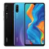 Lançamento Huawei P30 Lite 4gb/128gb Dual Global Promoção