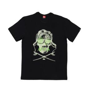 Kit 10 Camisetas Quiksilver - Calçados c598c6a0024