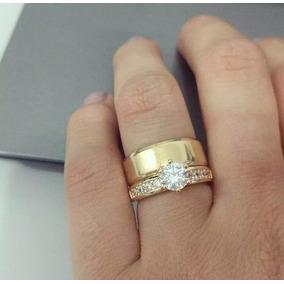 7d0a513a4ad Alianca Moeda Antiga 8mm - Alianças de Casamento no Mercado Livre Brasil
