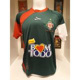 Camisa Futebol Santa Cruz Rio Grande Do Norte
