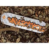 Shape Maple Undercitycrew