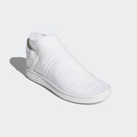4c7048252c0 Adidas Stan Smith Sock Primeknit - Tenis en Mercado Libre México