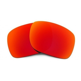 c640882a781a9 Lente Ultra Red P  Oakley Square Wire Menor Preço Do Mercado