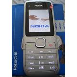 Celular Nokia C1-01 Tapa Negra ( Nuevo )
