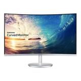 Monitor Gamer Curvo 27 32 Hdmi Display Port Full Hd Pantalla