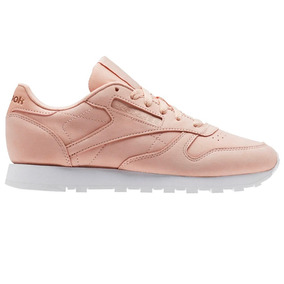 Tenis Atleticos Leather Nude Nbk Mujer adidas Cn1504