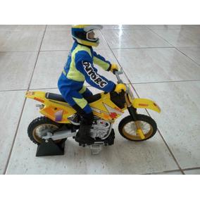 Moto Com Controlo Remoto