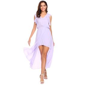 f840ddddc Vestido Gala Patronato Vestidos Mujer - Vestuario y Calzado en ...