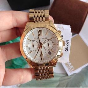 25505cb19c29c Mk 5762 - Relógios De Pulso no Mercado Livre Brasil