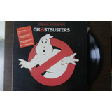 Disco Lp Vinil Ghostbusters Soundtrack Original