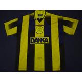 111f00e0f Camisa Futebol Time Inglês - Everton F.c. - Comemorativa