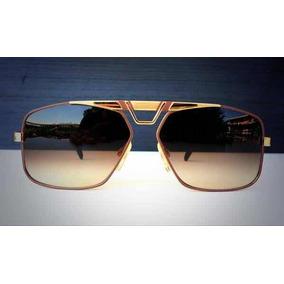 Lentes Gafas De Sol Aviador Lente Oscuro Color Negro cafe - Lentes ... edea571d26