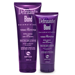 Defrizante Blond 400ml