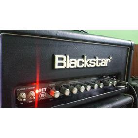 Amplificador De Guitarra Blackstar Ht5rh