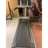 Esteira Life Fitness T3 Com Inclinação Seminova