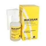 Bucosan Pump Spray 20 Ml