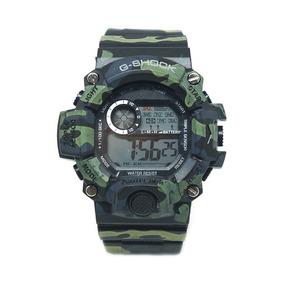 d014f422a9e Pulseira Casio G Shock Camuflada Esportivo - Relógio Casio Masculino ...