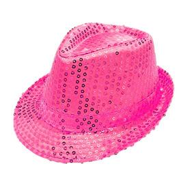 Sombrero Led Cotillon - Accesorios de Moda en Mercado Libre Chile 8e752fd62c56