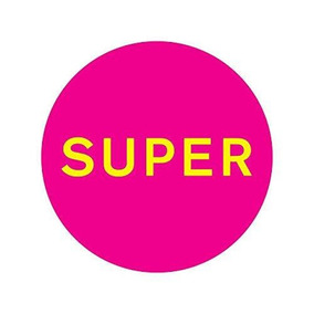 Cd Pet Shop Boys, Super
