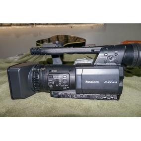 Filmadora Profissional Avccam Panasonic Ag Hmc 150p