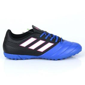 adidas Zapatillas Grass Artificial - Hombre - Ace 17.4 Tf c0613540af6b3