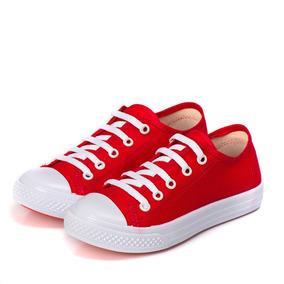 Tênis Tamanho 32 para Meninas 32 Vermelho no Mercado Livre Brasil 8a1d4a3c76277