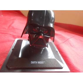 Star Wars Cabeça Darth Vader O Mais Barato Do Ml Compre Já!