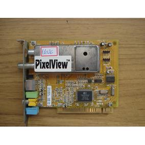 driver placa pctv pixelview