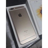 iPhone 6s 32 Gold