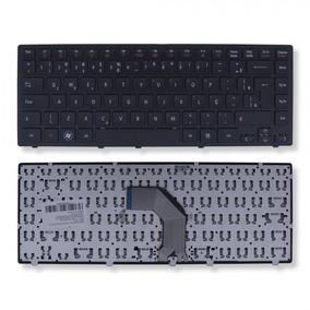 Teclado Notebook Lg S425 S430 S460 N450 N460 Lg S43 Preto