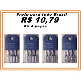 Tda4865aj Tda 4865aj 100% Original Kit 4 Peças