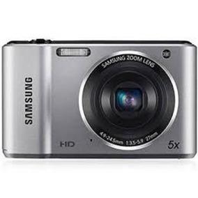 Camara Samsung Es91 14.2 Mg 5x Pixell Hd Smart Auto