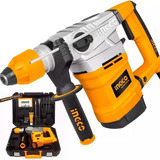 Rotomartillo Ingco Sds Plus 1800w 7 Joule Rh18008 Industrial