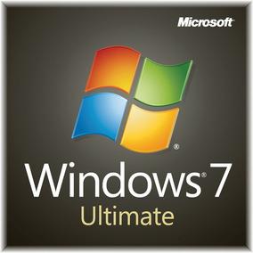 Activador Windows 7 Ultimate Siempre Activo Las 24 Horas