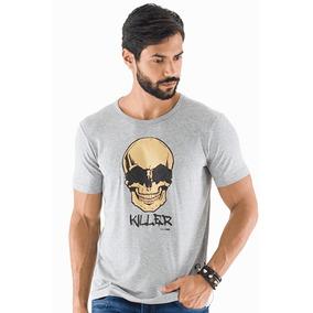 172f2ae88 Arrl Handbook - Camisetas e Blusas no Mercado Livre Brasil