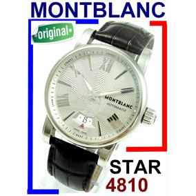 Montblanc Star 4810 Auto Xl Ref. 7102 Autêntico !