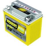 Bateria Moto 11ah Ytx12-bs Dafra Citycom 300i