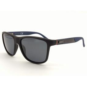 Óculos De Sol Leve Fibra De Carbono Quadrado 235 C2 d4b2b05e39