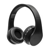 Auriculares Bluetooth Zuena Negro