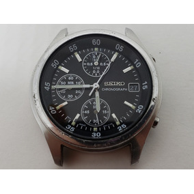 83320832742 Relógio Seiko Cronógrafo Antigo - Relógios no Mercado Livre Brasil