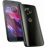 Motorola Moto X4 12mpx Dual Cam Dual Sim 32 Gb Liberados
