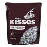 Chocolate Kisses De Hershey´s Bolsa De 900g 2 Piezas